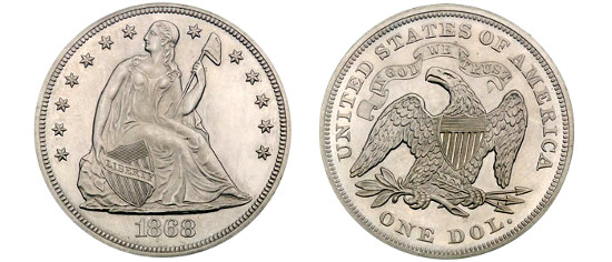 Liberty-Seated-Dollar-Value-Motto