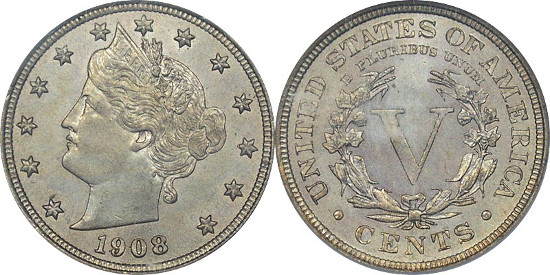 Liberty-Nickels-with-Cent-Value